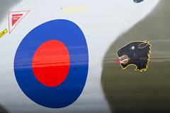 Avro Vulcan XH558 (Steven Vacher) Tags: farnborough2014 farnborough 2014 aeroplane plane military redarrows vulcan avrovulcanxh558 xh558 avro savagephotography savage stevenvacher vacher
