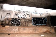 Crackland! (Drax WD) Tags: art graffiti smog graff wd xtc wks d3 kms cdc drax dx koa gvb pfb ykk byi aok worldomination draks worldoms detres draxwd smogwd