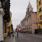 Jirón Conde de Superunda, Lima, Perú thumbnail