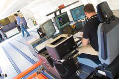 Airbus A330 ABE et Essais en vol (Victor Huftier) Tags: en work canon photography eos photo office superb air hard cockpit victor airbus vol job a330 avion dga intrieur ordinateur essais ingnieur 600d huftier epner dgaev