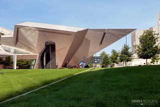 Denver Art Museum - Colorado
