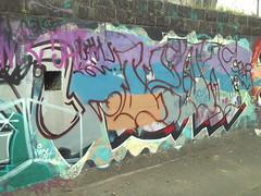 IMG_0412 (spastikshirts) Tags: art found australia melbourne dungeon victoria shirts damage cave graff clan drains urbex artfound spastik melbournegraffiti caveclan 108explore spastikshirts