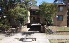 6/40 Manchester Street, Merrylands NSW