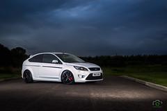 Focus ST (JamieGraham95) Tags: ford car st photography focus jamie automotive turbo graham rs coleraine milltek