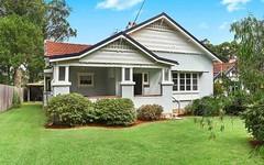 6 Napier Street, Lindfield NSW