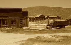 Boone Store & Shell Gasoline - Bodie Ghost Town Collection (Life_After_Death - Shannon Renshaw) Tags: life california county street old city homes west art history abandoned home station sepia truck silver carson photography death gold mono town store mine day pumps desert general antique nevada ghost 1800s dream pickup eerie sierra mining neighborhood warehouse collection shannon 49 rush dreams western dodge historical after bodie wright gasoline artifact boone tone miner artifacts convenience 1900s bodieghosttown lawless lifeafterdeath 49er shannonday lifeafterdeathstudios lifeafterdeathphotography shannondayphotography shannondaylifeafterdeath