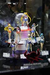 San Diego Comic-Con 2014 - Sailor Moon SH Figuarts (W10002) Tags: mars moon san comic venus mercury diego international saturn sailor jupiter comiccon neptune con sailormoon uranus cci sdcc sandiegocomiccon sailorvenus sailoruranus sailormercury sailormars sailorsaturn sailorneptune sdcc2014 sdcc14