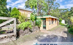376 Lt Bowen Drive, Bowen Mountain NSW