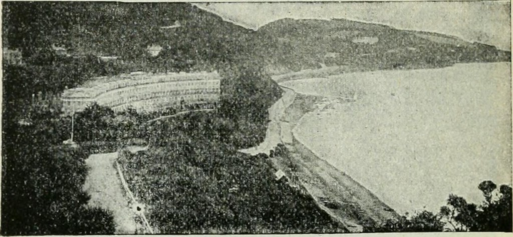 """Image from page 299 of """"A pictorial and descriptive guide to Plymouth, Stonehouse and Devonport with excursions by river, road and sea"""" (1914)"""