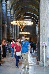 _DSC4577.jpg (@checovenier) Tags: istanbul turismo istambul turchia agyasofia cattedraledisantasofia intratours iofrancescomemyself voyageprivée