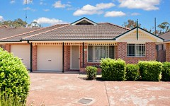 3/27-31 Manorhouse Boulevarde, Quakers Hill NSW