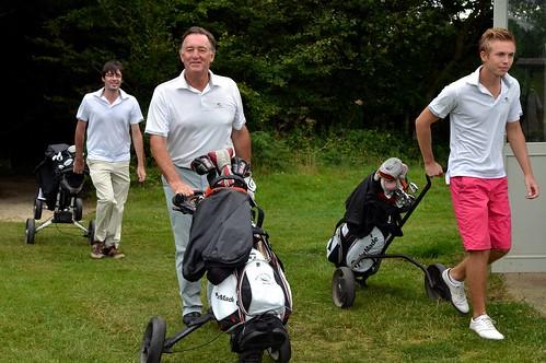 Golf Trophy 27