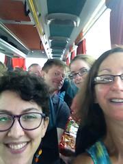 Bus to Zadar