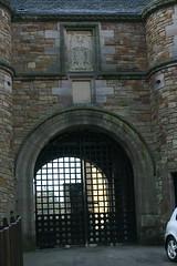 Dean Castle, Kilmarnock