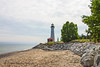 Crisp Point Light 2014 7 (sw_bobster) Tags: michigan crisppoint crisppointlighthouse