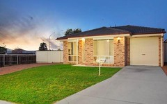 11 Fitton Close, Dunlop ACT