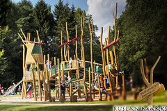 Spielplatz (Children playground) Children playground. (Ruslan Marks) Tags: playground children spielplatz childrenplayground