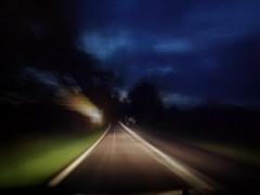 Siwrne adref / Journey home (FfotoMarc) Tags: sunset summer wales evans path cymru marc unretouched haf machlud welshflickrcymru copyrighthawlfraintffotomarc
