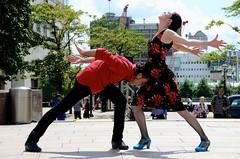 Por Casualidad   DSC_6968 (Twareg) Tags: england london dance duet friday canarywharf greenwichdocklandsinternationalfestival twareg artsesceniques porcasualidad gdif2014 marcovargaschloebrule fanibenages westlarj
