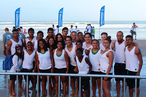 "Team False Bay Surf Lifesaving Club at Sa Champs Cape Town 2014 • <a style=""font-size:0.8em;"" href=""http://www.flickr.com/photos/83071542@N06/14894990010/"" target=""_blank"">View on Flickr</a>"
