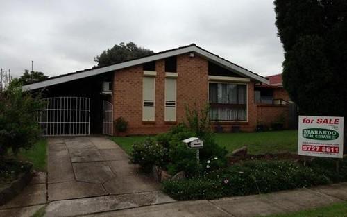 Wakeley NSW