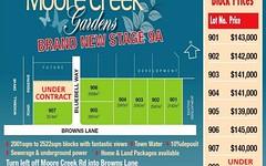 Lot 908 Blue Bell Way, Moore Creek NSW