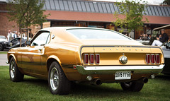 Ford Mustang Mach 1 (G. Regisser Photographie) Tags: en cars de cit voiture muse collection american bienvenue schlumpf mulhouse amrique amricaine lauto lautomobile