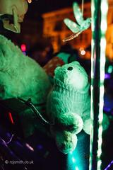 Llandudno GoldWing Light Parade 2014 (Roj) Tags: uk wales honda lowlight northshore promenade motorbikes llandudno northwales gogleddcymru canon28mmf18usm canon5dmkii originalphotographer photographersontumblr goldwinglightparade2014
