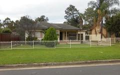 1 MYALL ST, Bungarribee NSW