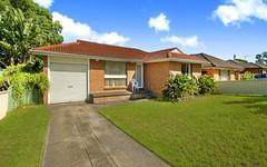 158 Hillend Rd, Bungarribee NSW