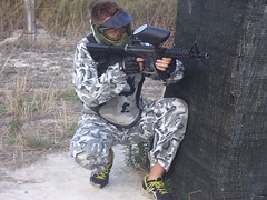 LA BESTIA 015 (Maskepaintball) Tags: labestia