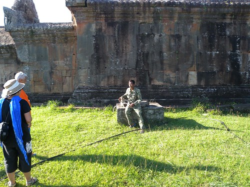 20140810 Preah Vihear Temple - 222