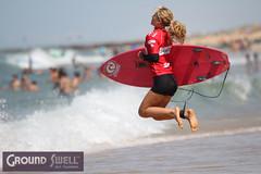 Nikki Van Dijk AUS   Final (groundswellcicphotos) Tags: surfphotography eventphotography surfphotographer eventphotographer nikkivandijk aspeurope6starqswomensevent 6starqswomens aspqs swatchprogirlsphotos