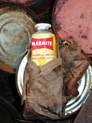 "In Antarctica Marmite can come in tubes • <a style=""font-size:0.8em;"" href=""http://www.flickr.com/photos/16564562@N02/15060352492/"" target=""_blank"">View on Flickr</a>"