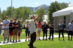Aspen Youth Leadership Conference 2014