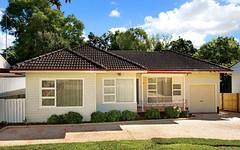 24 Hume Avenue, Castle Hill NSW