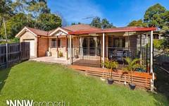 30 Kenyon Crescent, Doonside NSW