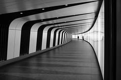 IMG_38 (S. Penn) Tags: bw london station st bn londra pancras