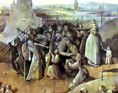 The Gospel of St. Luke 23  24-32 Way to Calvary - By Amgad Ellia 08 (Amgad Ellia) Tags: st by way luke 23 gospel amgad ellia calvary the 2432