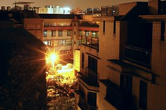 2014-09-17 22.36.26 (pang yu liu) Tags: light night long voigtlander 09 flare sep  30s 2014  175mm