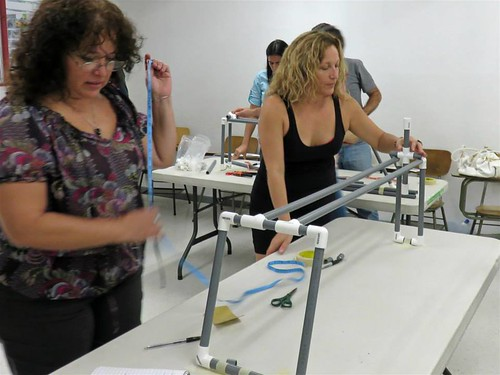 Precongreso- Taller Cuesta Abajo con Lori Lambertson