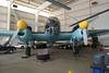 CASA_2.111E_Heinkel_He_111H-16_KG.51_HeadOn_CFM_7Oct2011 (Valder137) Tags: museum casa dallas texas aircraft aviation flight heinkel cavanaugh he111h6 2111e