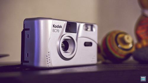Kodak EC70