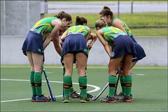 UWA Womens 2 VS CT Pirates_ (33) (Chris J. Bartle) Tags: 2 hockey stadium pirates ct womens finals trinity perth uni turf curtin uwa