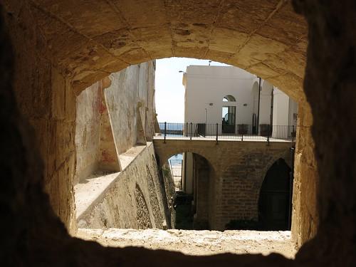 architecture gallipoli salento architettura barocco lecce (Photo: elisa schipa on Flickr)