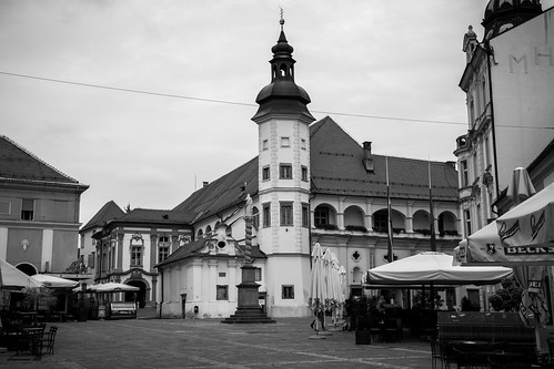 Grajski trg