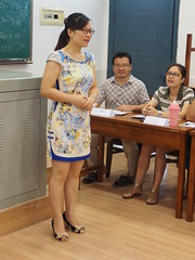 Changsha Education College