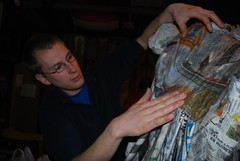 RegioRally voorbereiding2010-3