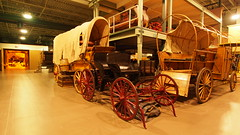 Remington Carriage Museum (Wilson Hui) Tags: travel museum wagon carriage roadtrip tourist alberta transportation horsedrawn buggy attractions horsepower horsedrawncarriage horsecarriage cardston remingtoncarriagemuseum donremington sleign