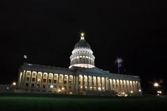 Capitol of Utah (Ka!zen) Tags: usa utah capitol saltlakecity statecapitol